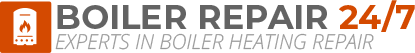 Mosborough Boiler Repair Logo